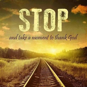 May I always take the minutes God gives and make them moments of praise for the minutes He has given!