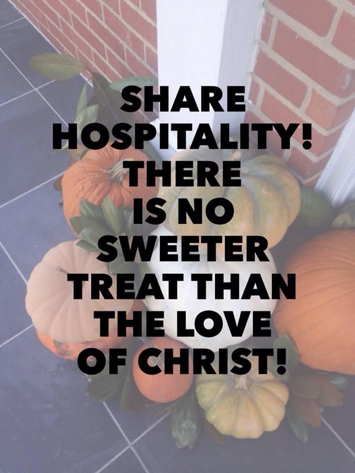 share hospitality