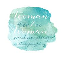 Sharing time with other women! Woman2Woman @ www.meredithbernard.com